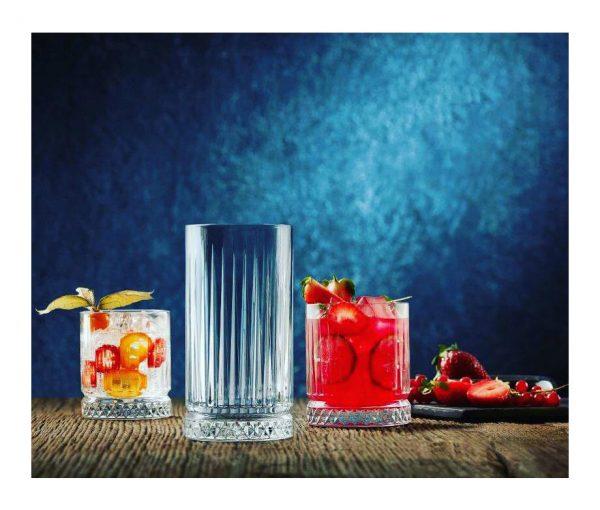 glass items